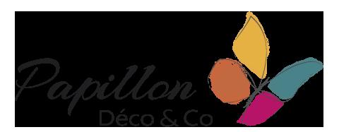 logo Papillon Déco